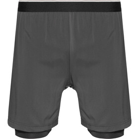 Craft Charge 2-in-1 Shorts Herre crest